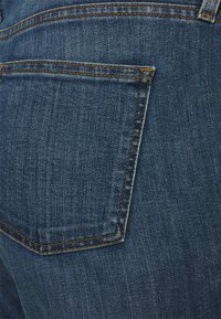 Lauren Ralph Lauren Woman - MIDRISE - Jeans Skinny Fit - ocean blue wash denim - 2
