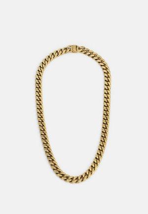 CURB UNISEX - Smykke - antique gold-coloured