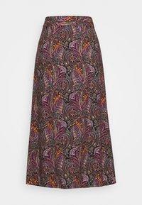 Pepe Jeans - CARMEN - A-line skirt - multi - 1