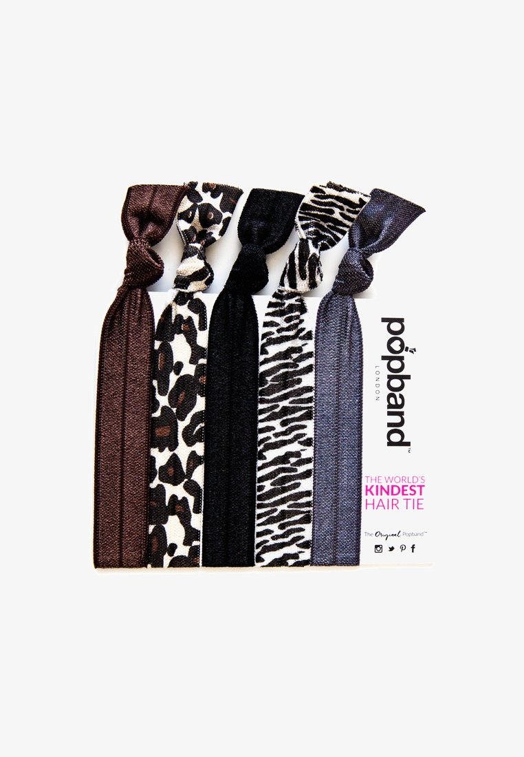 Popband - HAIRTIES MULTIPACK - Hair styling accessory - animal