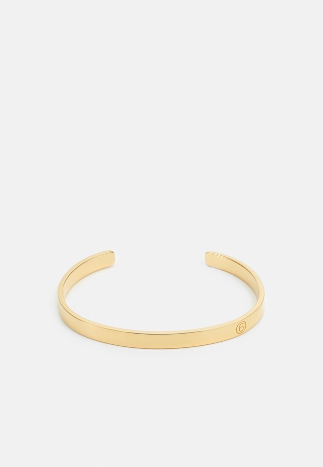 Bracelet - yellow gold-coloured