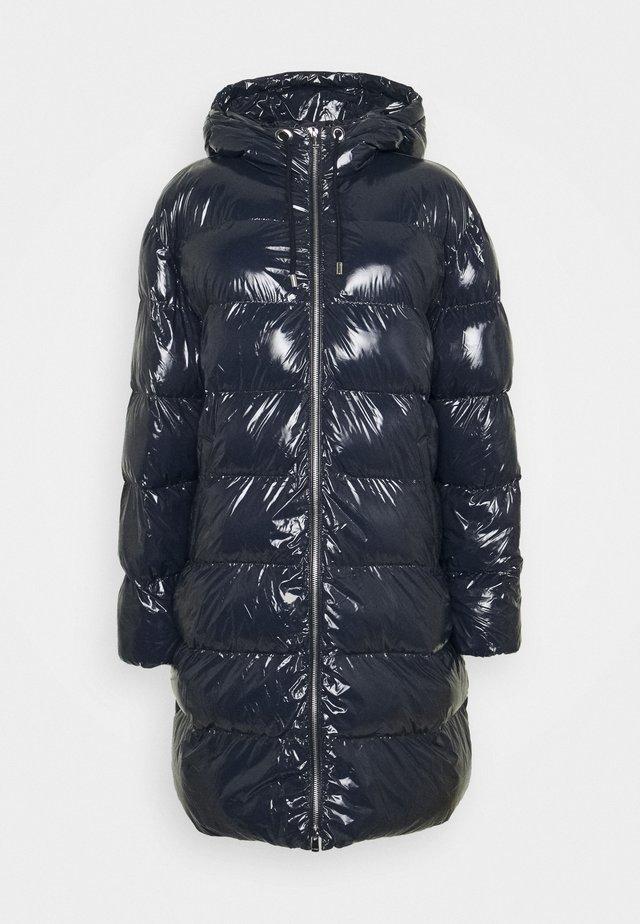VERNA - Winter coat - darkblue