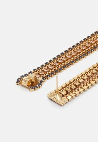 MAX&Co. - DALFREDO - Boucles d'oreilles - gold-coloured - 2