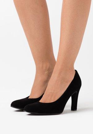 BIBI - Escarpins à talons hauts - black