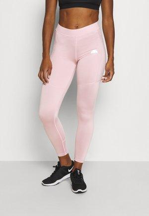 ADATTARE - Leggings - pink