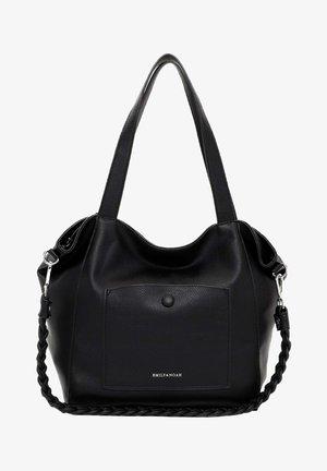 FIORELLA - Handbag - black