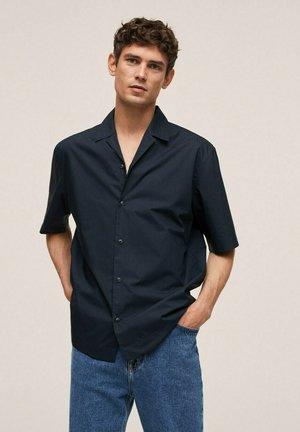 BOWLING - Shirt - dark navy