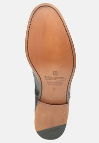 SHOEPASSION - NO. 543 - Smart lace-ups - black - 4
