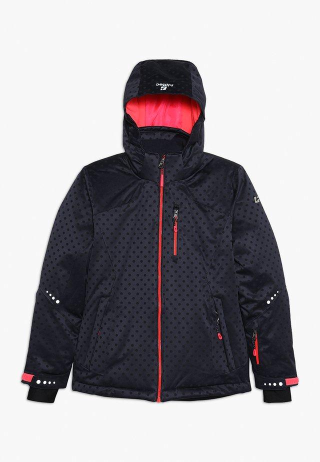 VALJESSA  - Ski jacket - dark navy