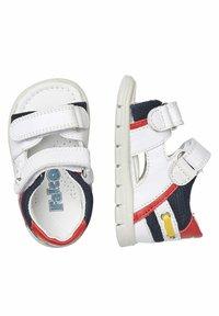 Falcotto - Walking sandals - weiß - 3