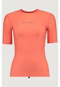 O'Neill - ESSENTIAL - T-shirt de surf - mandarine - 0