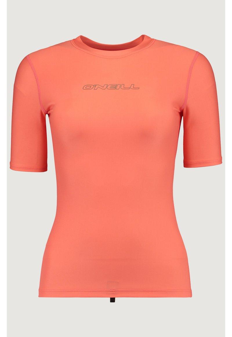 O'Neill - ESSENTIAL - T-shirt de surf - mandarine