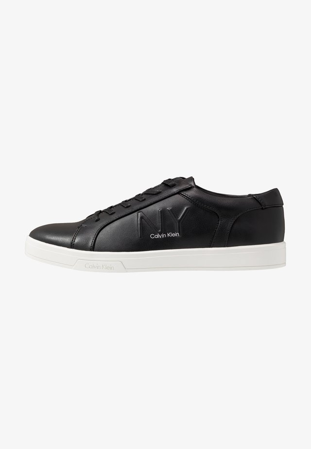 BOONE - Trainers - black