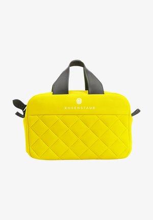 Handbag - lemon