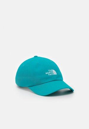 NORM HAT - Cap - jaiden green