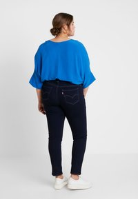 Levi's® Plus - 311 PL SHAPING SKINNY - Jeans Skinny Fit - open ocean - 2