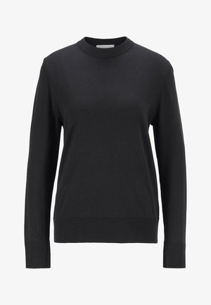 FIBINNA - Jumper - black