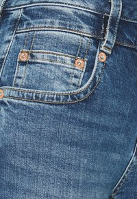 Herrlicher - PITCH CONIC  - Slim fit jeans - retro marvel - 5