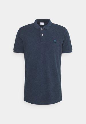 ROWAN BASIC - Polo shirt - insigna blue melange