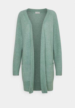 URSULA - Cardigan - mint