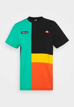 GOLDIE - Print T-shirt - multi