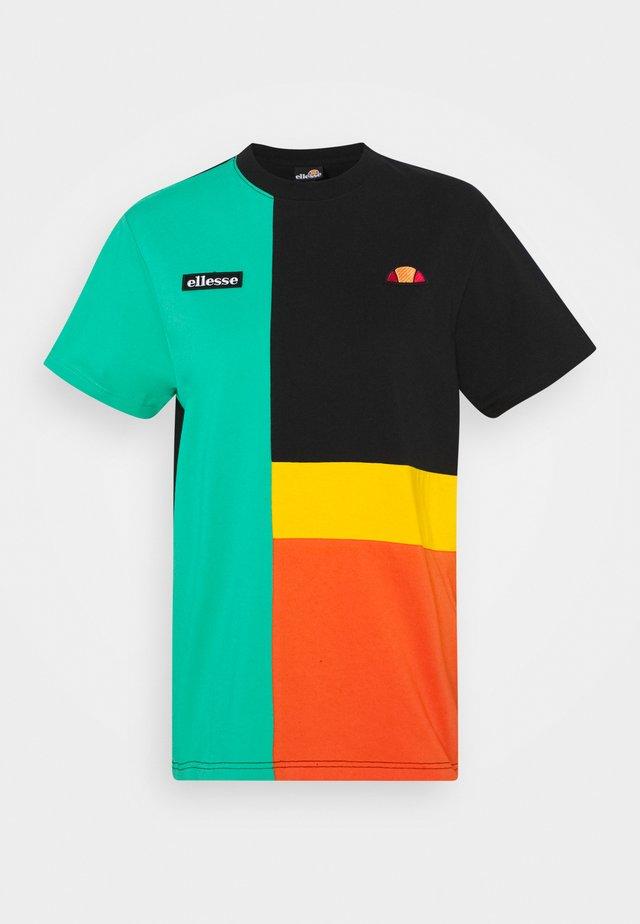 GOLDIE - Camiseta estampada - multi