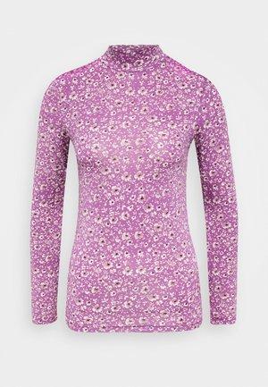 ELSI - Pitkähihainen paita - wisteria purple