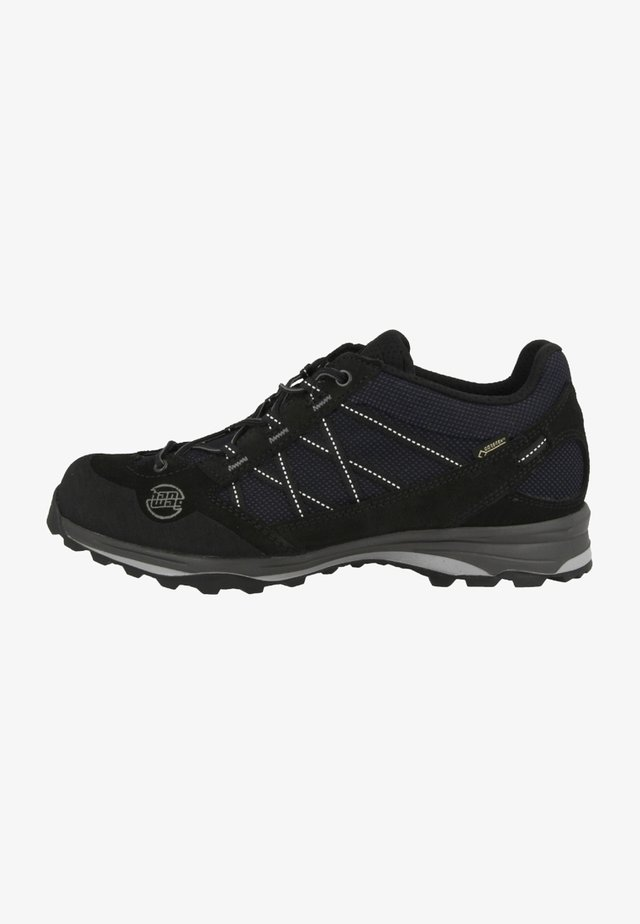 BELORADO - Chaussures de marche - black
