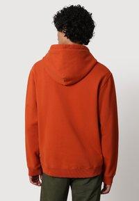 Napapijri - Sweatshirt - orange ginger - 2