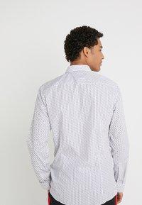 HUGO - ERRIKO EXTRA SLIM FIT - Shirt - white - 2