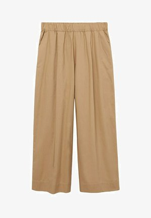 Trousers - zand