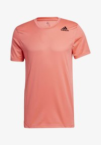 adidas Performance - HEAT.RDY TRAINING T-SHIRT - Camiseta básica - red