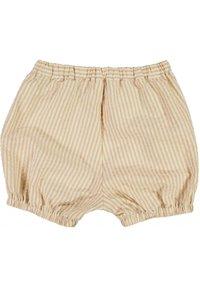 Wheat - OLLY - Shorts - taffy stripe - 1