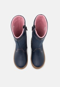 Friboo - Boots - dark blue - 3