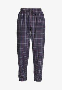Pier One - Pyjama bottoms - dark blue - 3