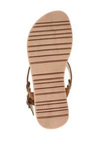 Vingino - EVELINE - Sandals - cognac - 3