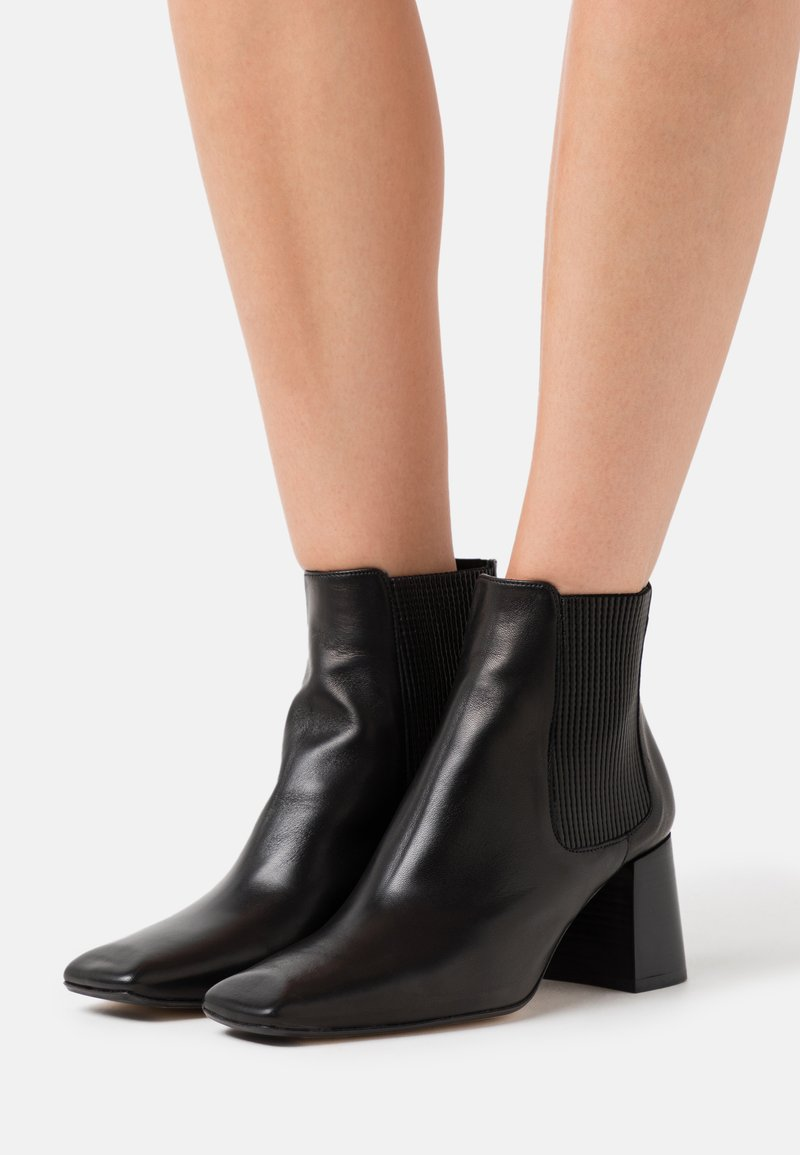 MIISTA - BETA  - Ankle boots - black