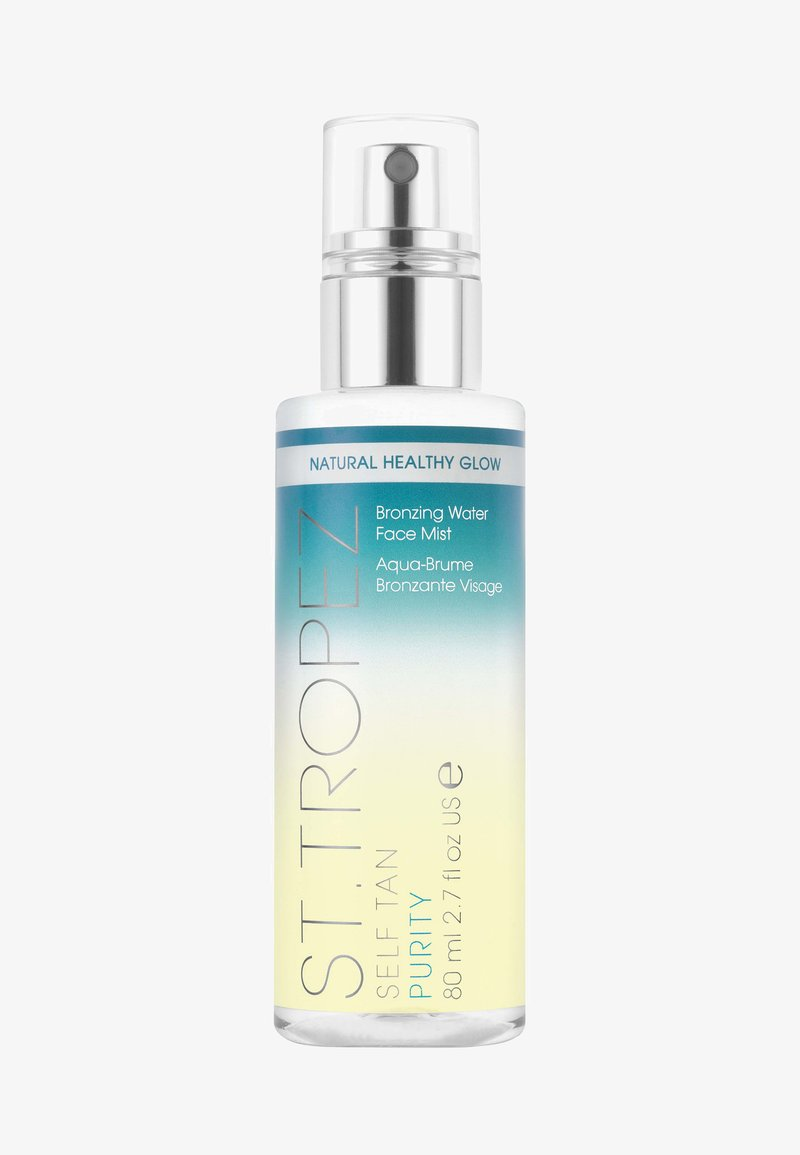 St. Tropez - SELF TAN PURITY BRONZING WATER FACE MIST - Self tan - -