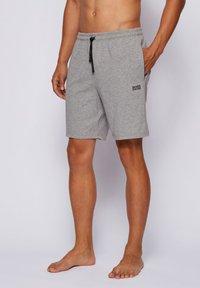 BOSS - Shorts - grey - 0