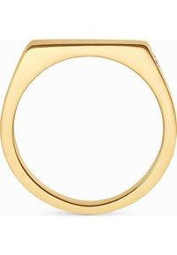 QOOQI - Ring - gold - 2