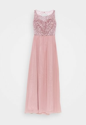 Occasion wear - soft rose