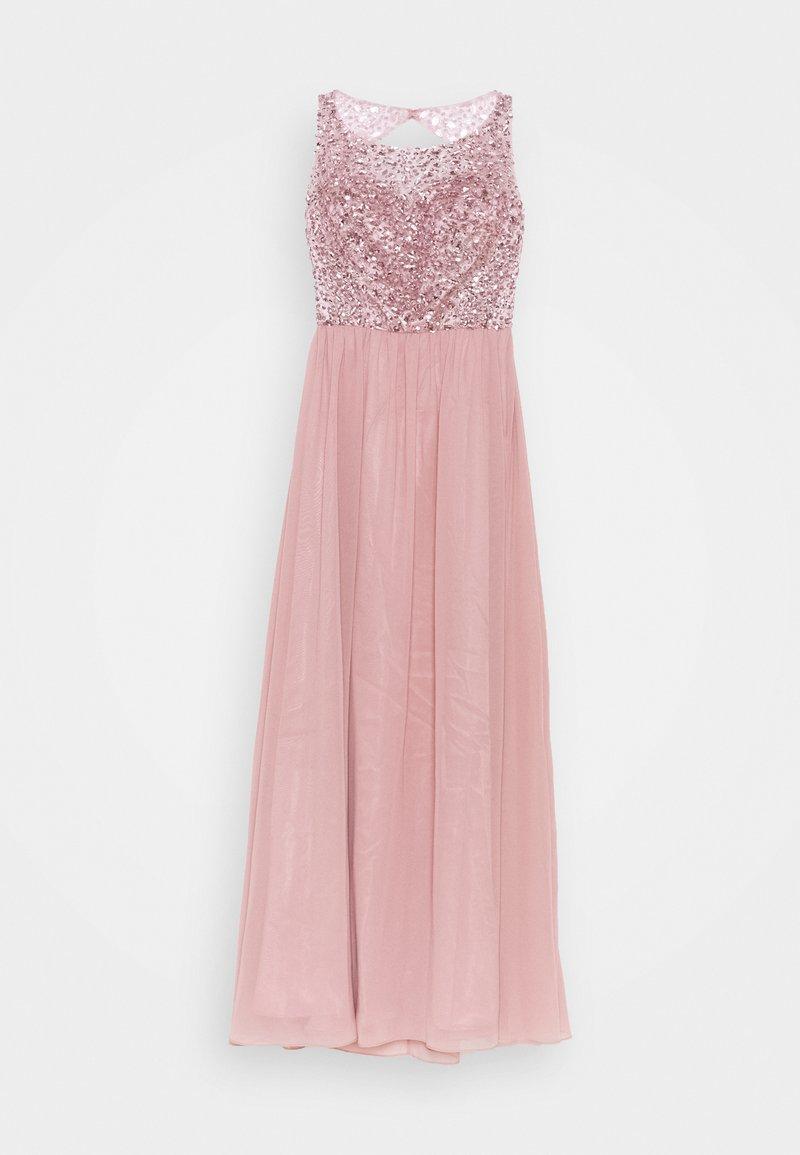 Mascara - Vestido de fiesta - soft rose