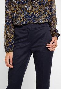 comma - Trousers - dark blue - 3