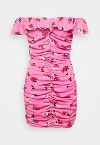 Who What Wear - PARTY DRESS - Shift dress - blossom pink - 4