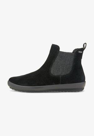 TANARO - Classic ankle boots - schwarz