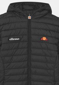 Ellesse - VALENTINA - Lehká bunda - black - 2