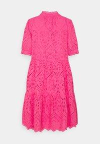 YAS - YASHOLI DRESS  - Day dress - fandango pink - 1