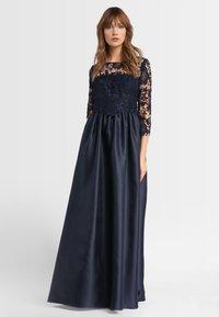 Apart - Robe longue - night blue - 1