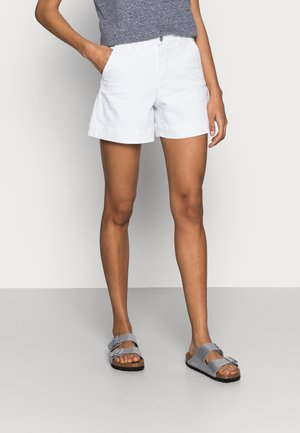 DENIM - Shorts - white