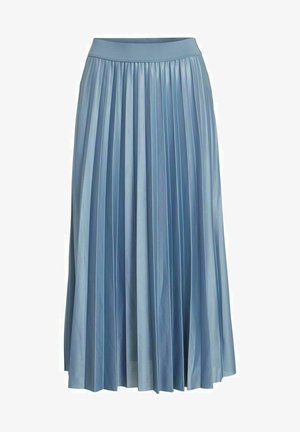 VINITBAN  - Spódnica trapezowa - captains blue